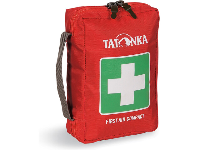 Tatonka First Aid Kompakti, red